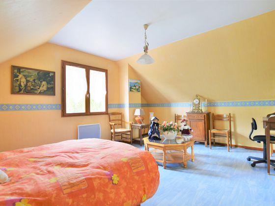 Vente maison 4 pièces 103,12 m2