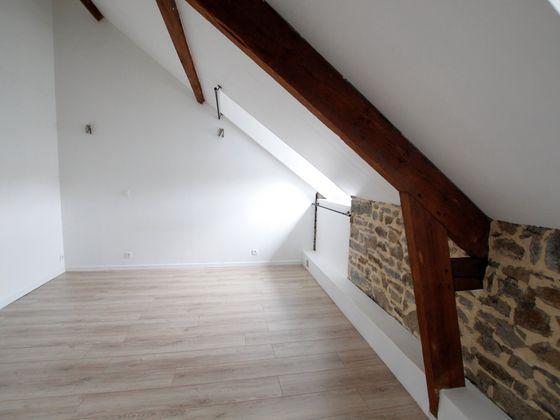 Vente appartement 5 pièces 100,48 m2