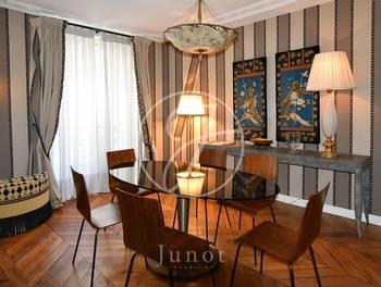 Appartement meublé 2 pièces 75 m2