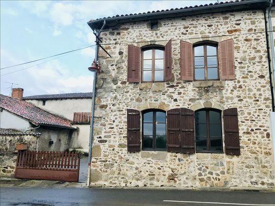 Vente maison 3 pièces 93 m2