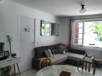 Appartement 3 pièces 52,29 m2