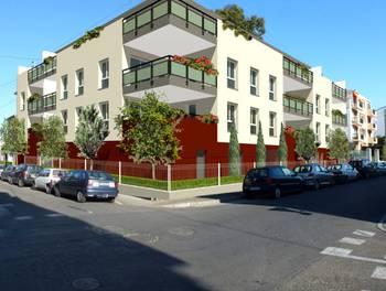 Appartement 4 pièces 98,33 m2