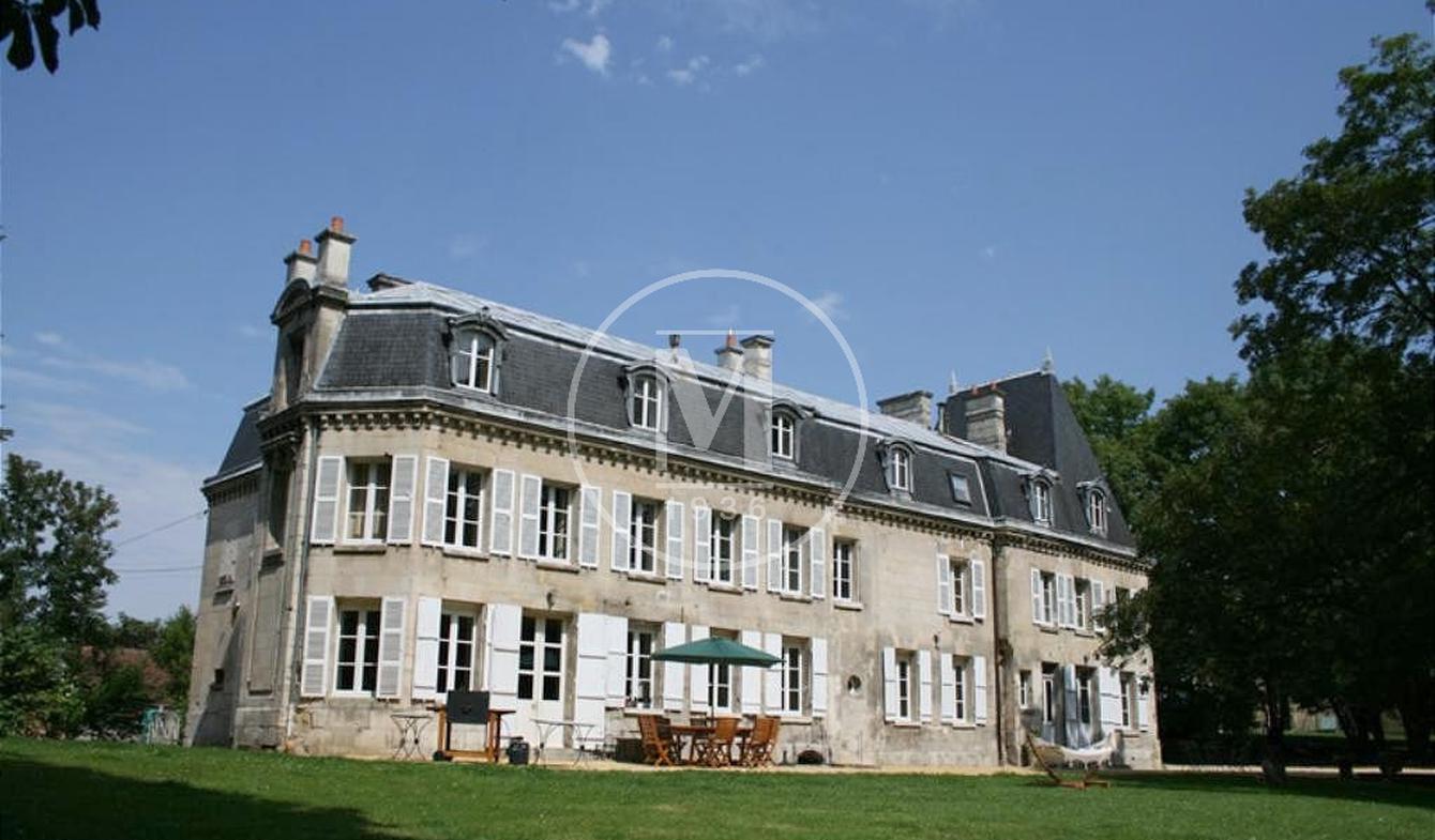 Château Compiegne