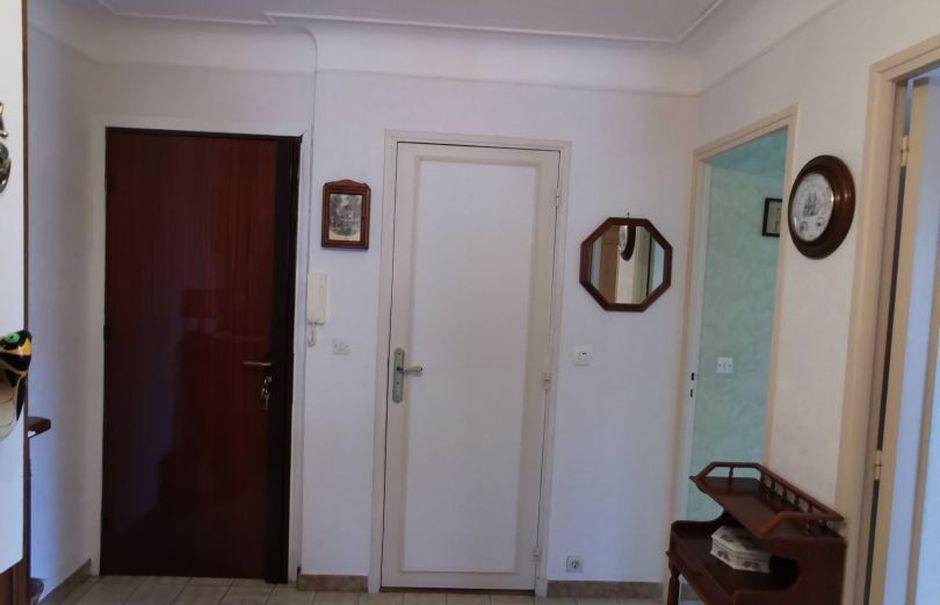 Vente appartement 3 pièces 70 m² à Frejus (83600), 297 000 €