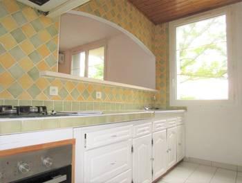 Appartement 4 pièces 65,18 m2