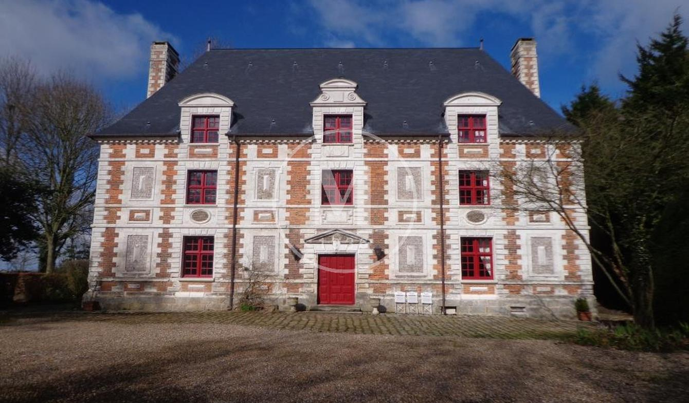 Château Bolbec