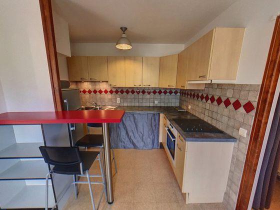 Vente appartement 2 pièces 35,33 m2