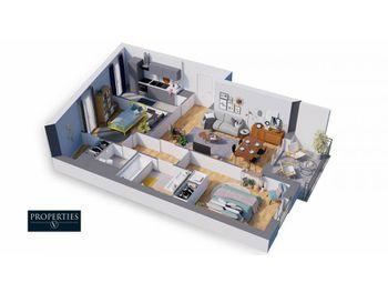 Vente d\'Appartements à Vincennes (94) : Appartement à Vendre