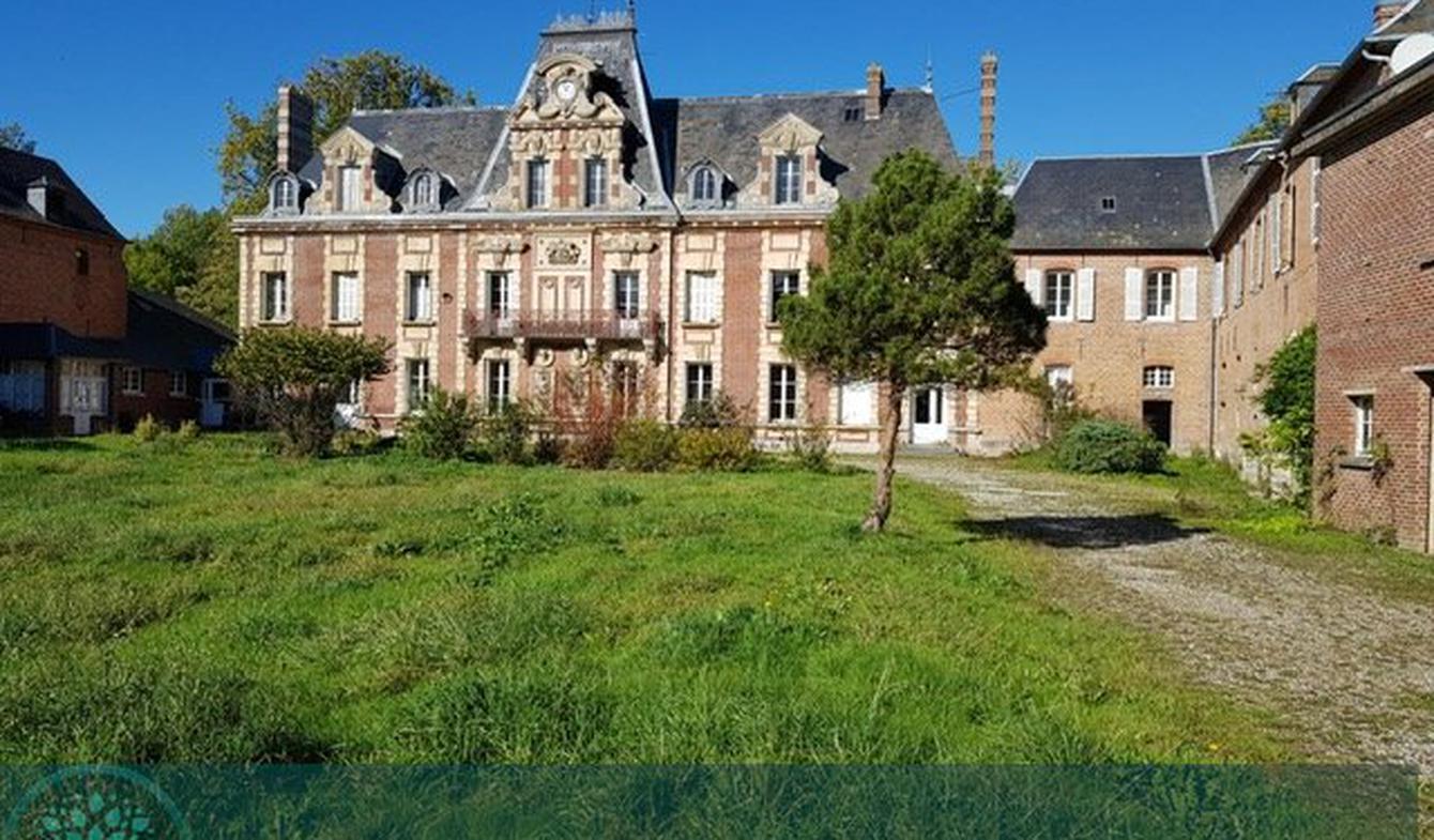 Château Rieux