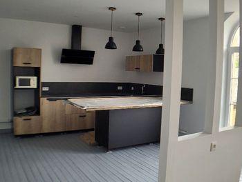 appartement à Noyers-Pont-Maugis (08)