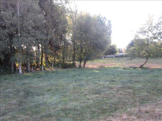 Vente terrain 45645 m2