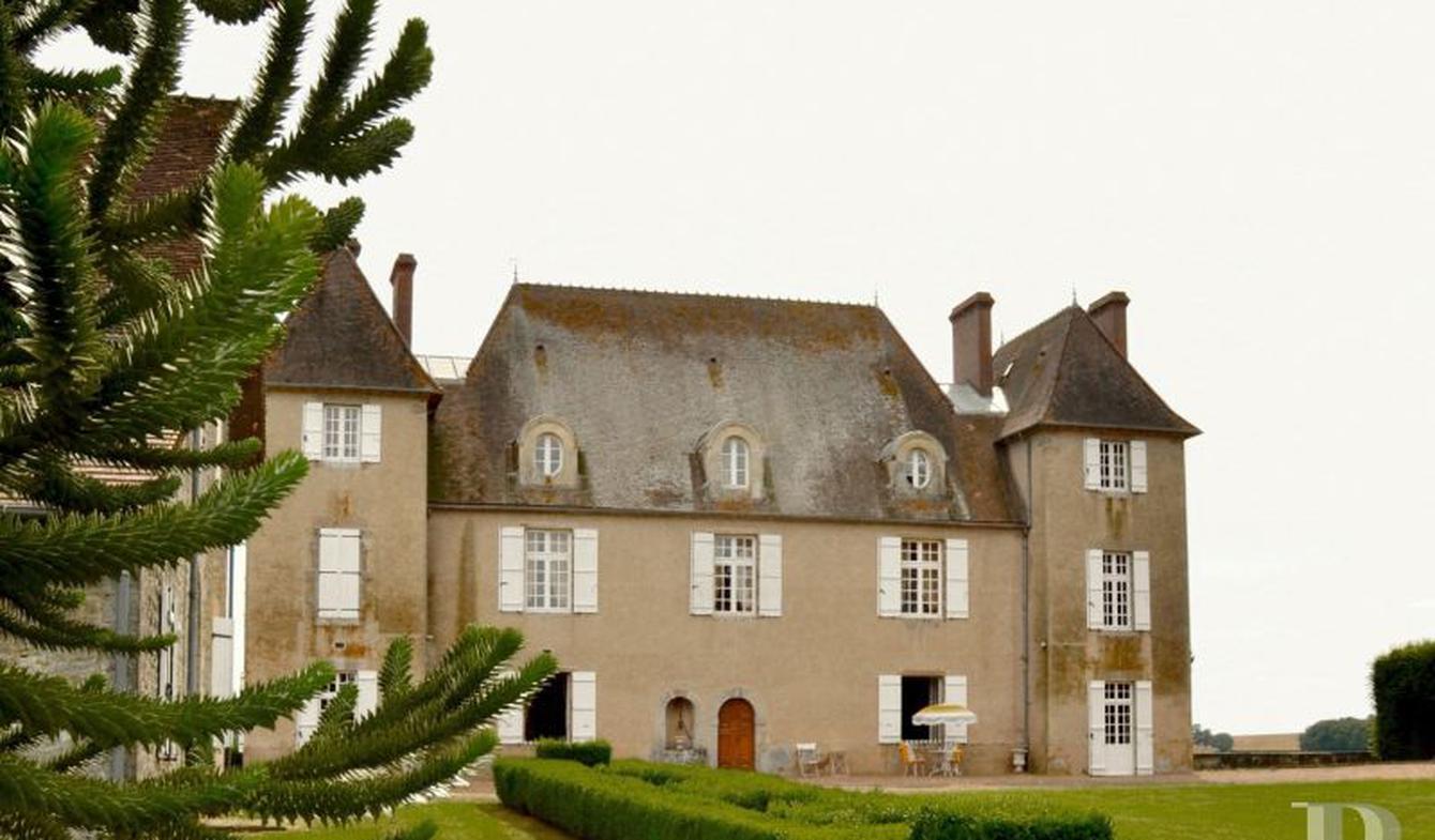 Maison Corbigny