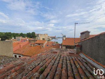 maison à Collioure (66)