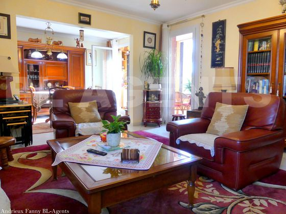 Vente appartement 5 pièces 94 m2