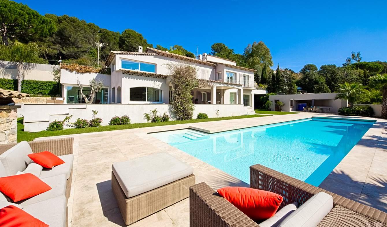 Maison Cannes