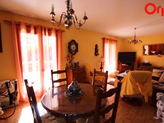Vente maison 3 pièces 81,46 m2