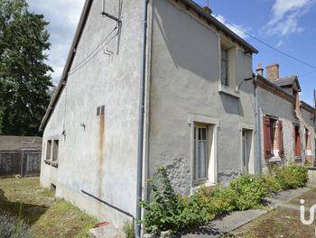 maison à Bracieux (41)