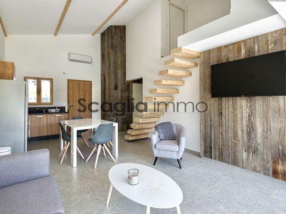Vente maison 4 pièces 74,23 m2
