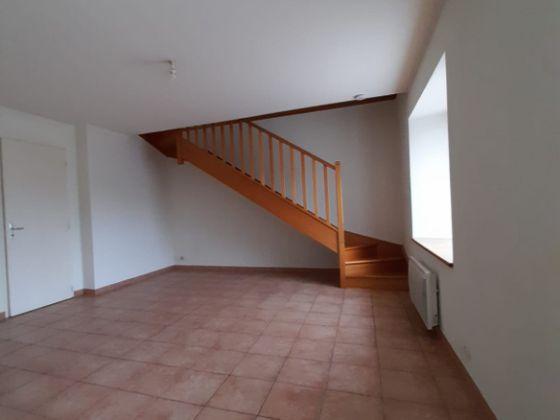 Location appartement 2 pièces 44,64 m2
