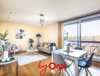 appartement à Villard-Bonnot (38)