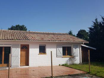 maison à Cazaux (33)