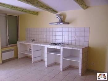 Appartement 2 pièces 37,05 m2