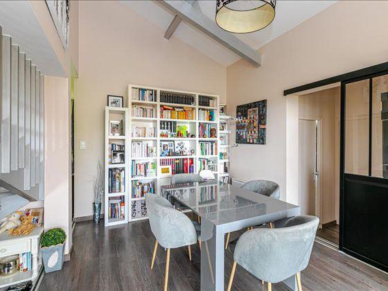 Vente maison 5 pièces 127,34 m2