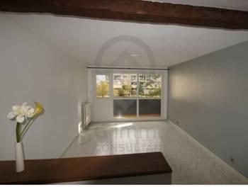 Appartement 4 pièces 66,85 m2