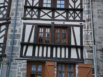 maison à Moncontour de bretagne (22)