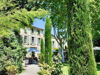 maison à Raphèle-lès-Arles (13)
