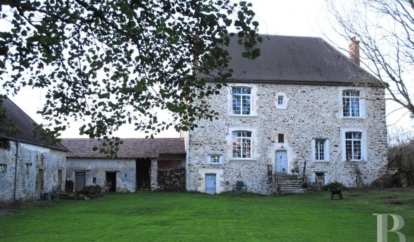 Ferme Chateau-thierry