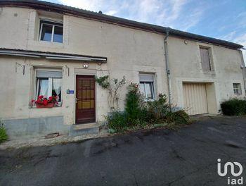 maison à Barricourt (08)