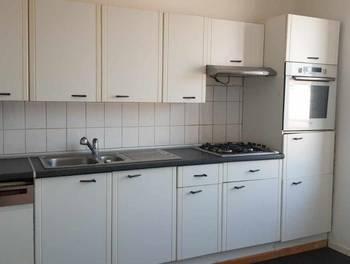 Appartement 2 pièces 70 m2
