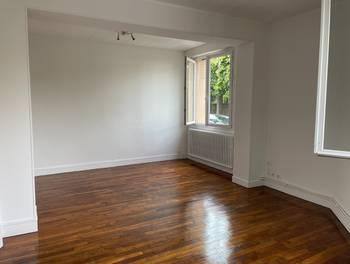 Appartement 2 pièces 52,49 m2