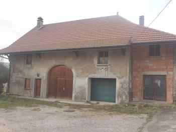 Maison 13 pièces 300 m2