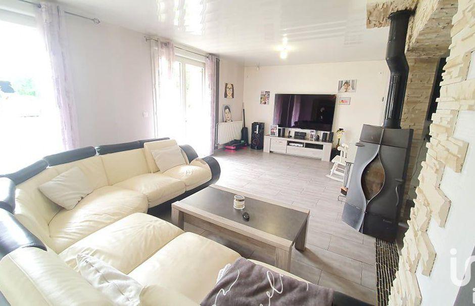Vente maison 7 pièces 173 m² à Saint-Dizier (52100), 221 000 €