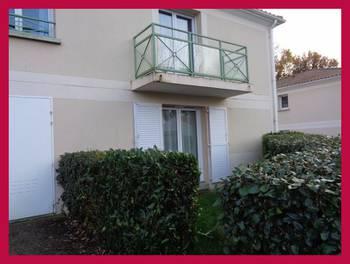 Appartement 2 pièces 43,55 m2