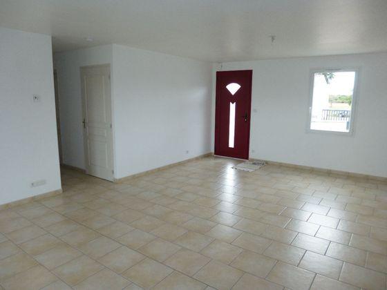 Location maison 4 pièces 87,58 m2