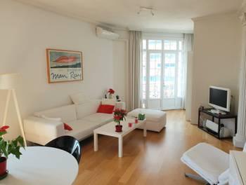Appartement 3 pièces 83,58 m2