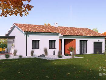 maison à La Bâtie-Rolland (26)