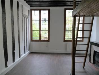 Studio 32,56 m2
