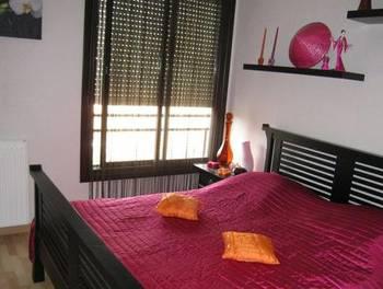 Appartement meublé 5 pièces 100 m2