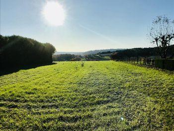 terrain à Léguillac-de-l'Auche (24)