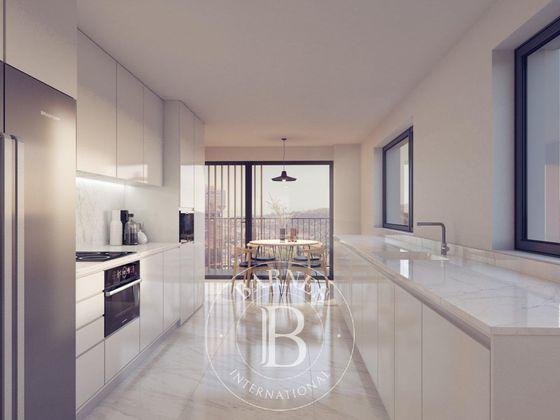 Vente appartement 115,44 m2