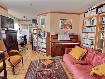 Appartement 2 pièces 48,94 m2