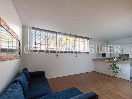 Vente appartement 2 pièces 52,67 m2