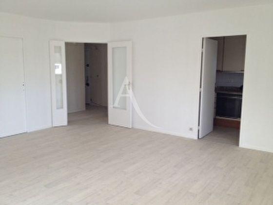 Location appartement 4 pièces 92,67 m2