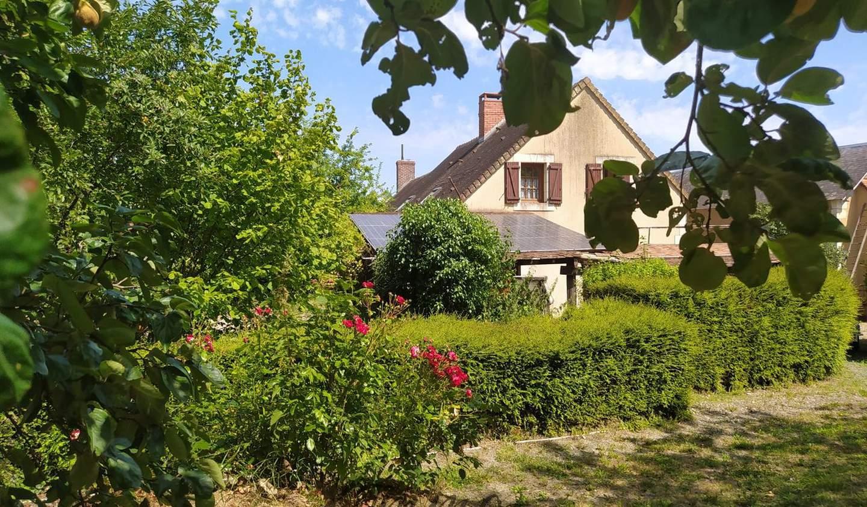 Maison Aubigné-Racan
