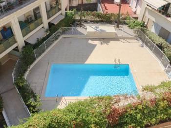 Appartement 3 pièces 69,44 m2