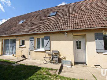 maison à Savigny-en-Sancerre (18)